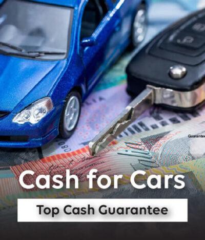 Cash For Old Scrap Cars Ringwood